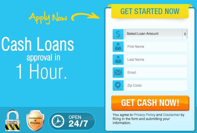 Cash ASAP paydayloans