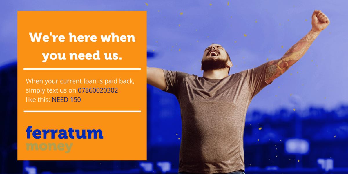 Ferratum Payday Loans