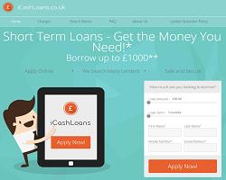 ICASHLOANS Payday Loans
