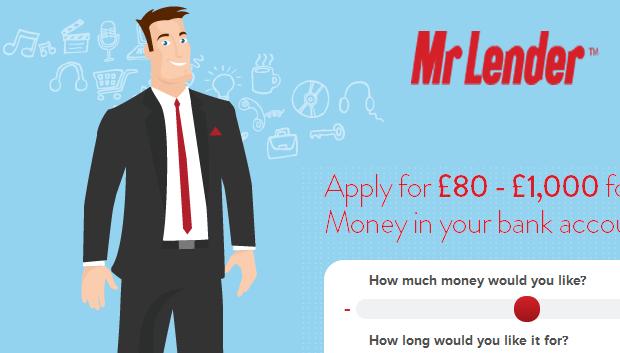 Mr-lender-payday-loans