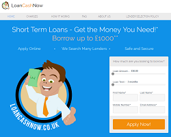 Loans Cash Now Payday Loans