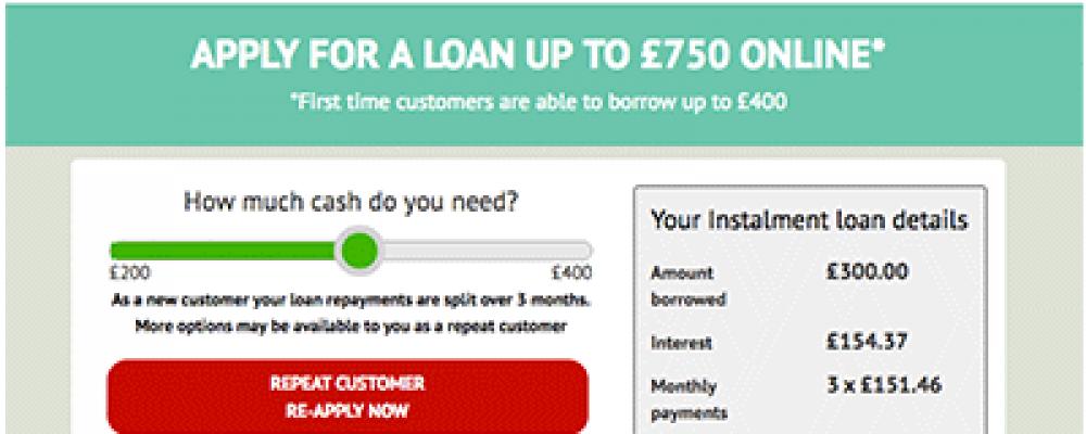 Quid Market Loans
