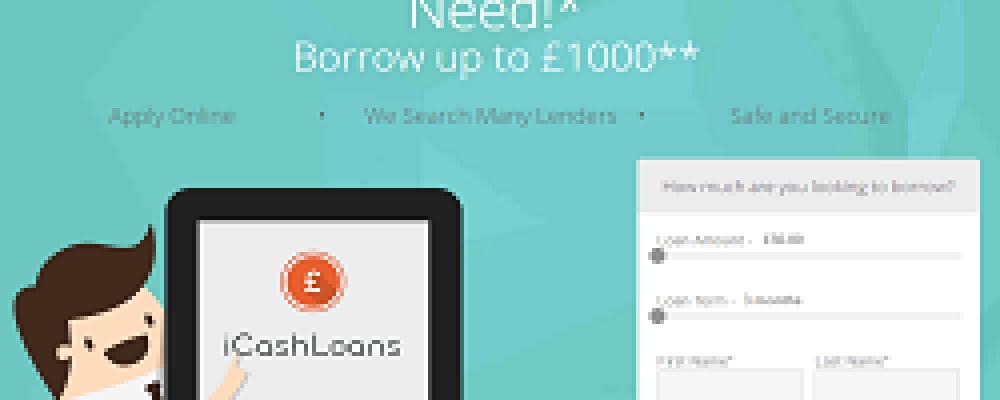 ICash Payday Loans